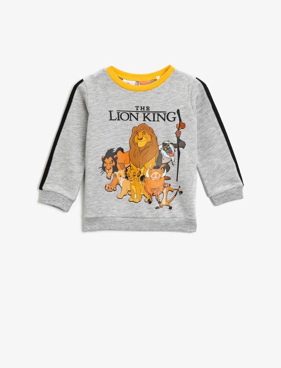 The Lion King Sweatshirt