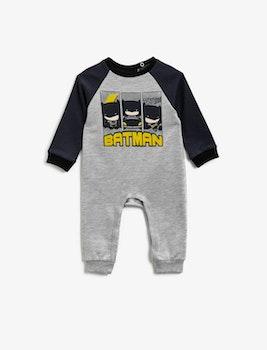 Batman Overall