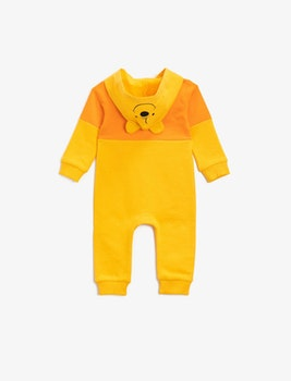 Winnie The Pooh Overall