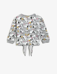 Snoopy Sweatshirt