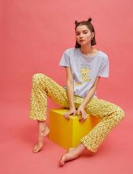 Tweety Pyjamas med topp och byxa