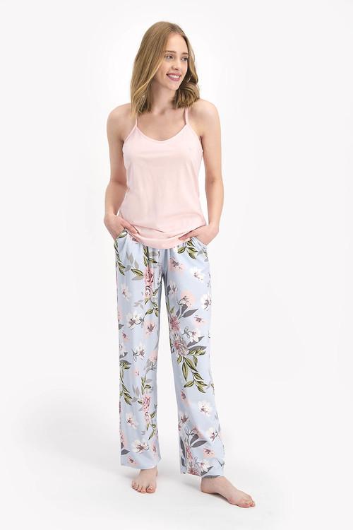 Kimono Pyjamas Set