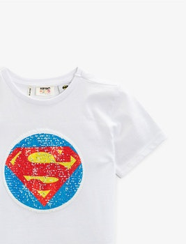 Batman & Superman T-shirt