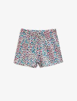 Shorts i bomull
