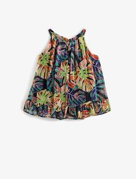 Hinge dress
