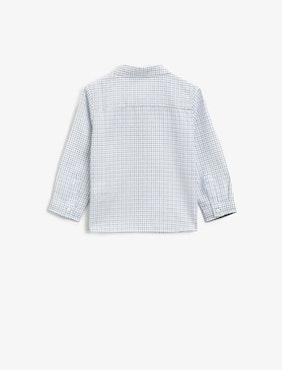 Cotton Blend Shirts