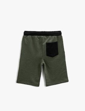 Cotton Shorts Mix