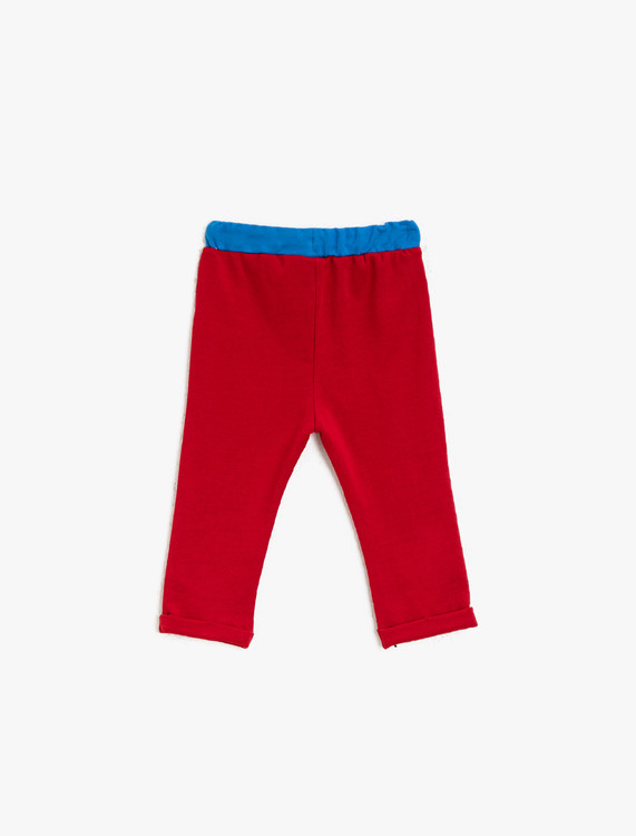 Spiderman Joggers