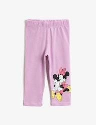 Minnie Mouse Leggings