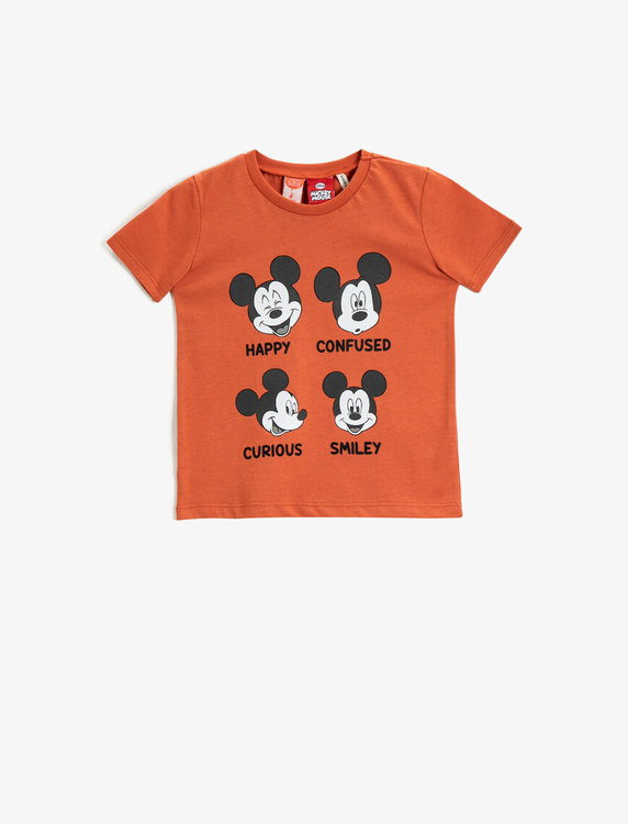 Mickey Mouse T-shirt