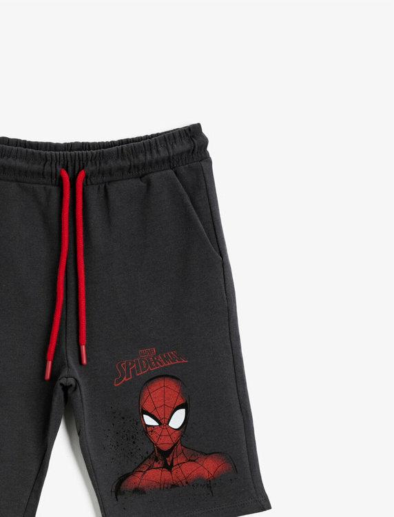 Spiderman Shorts