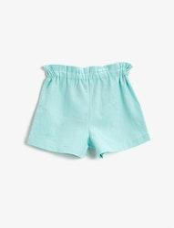 Shorts i linmix