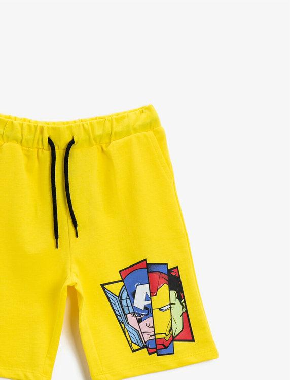 Avengers Shorts