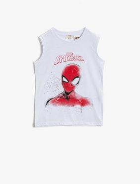 Spiderman Tanktop