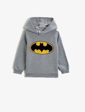 Batman Huvtröja