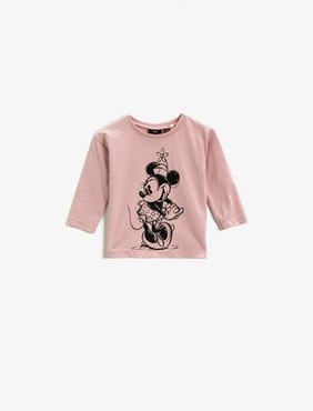 Minnie Mouse Topp