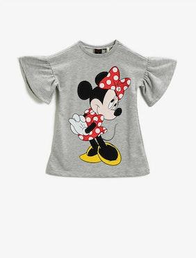 Mickey Mouse Klänning