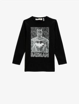 Batman Bomullstopp