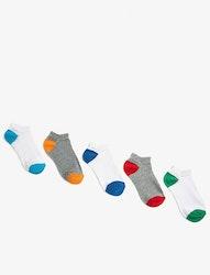 5-pack strumpor