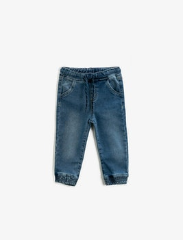 Super Soft Relaxed Fit Jeans