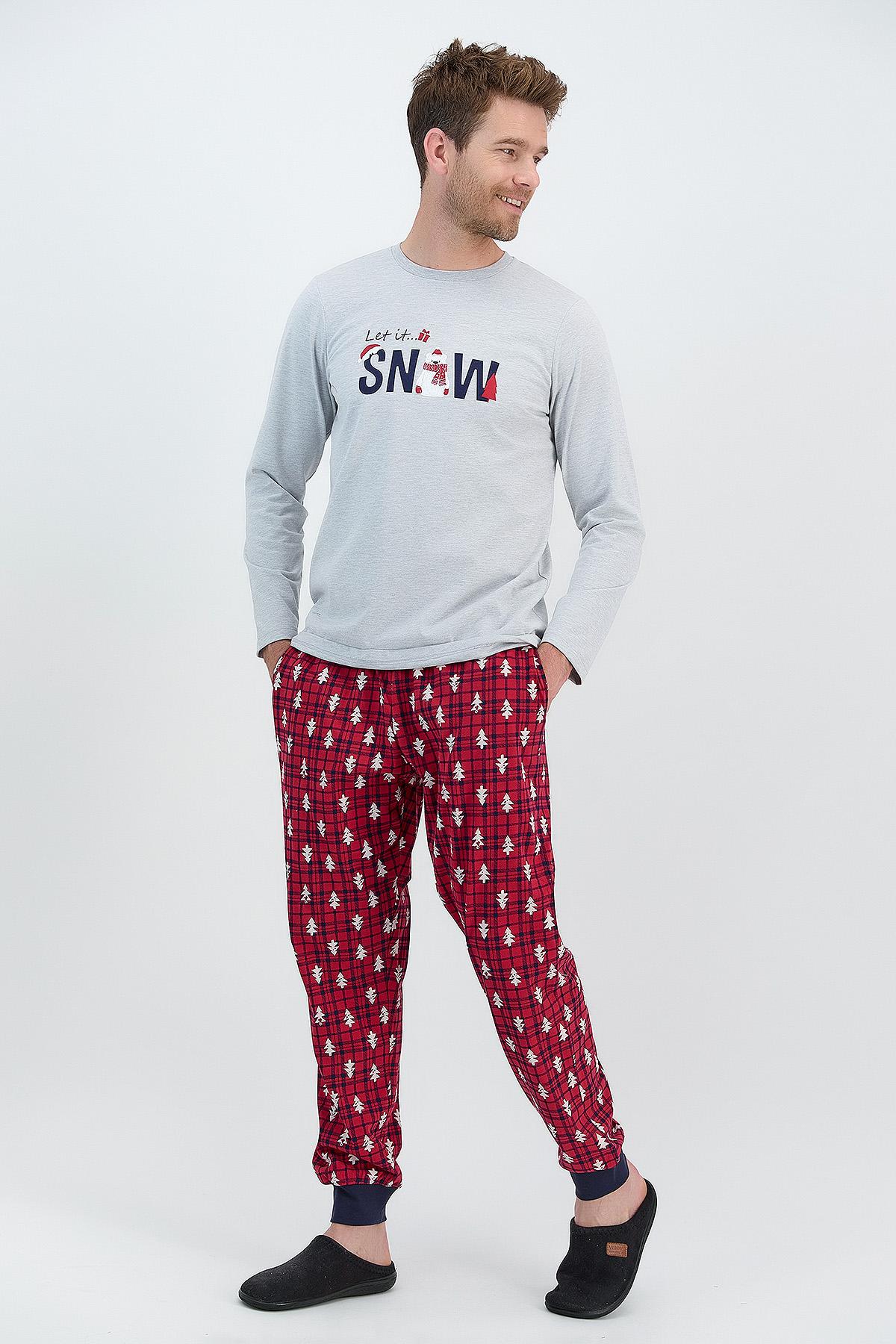 Far och son pyjamas