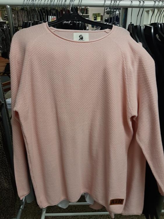Alan Rust tröja