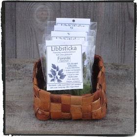 Libbsticka- allkrydda