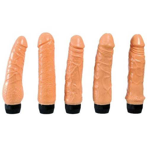 Penis Vibrators