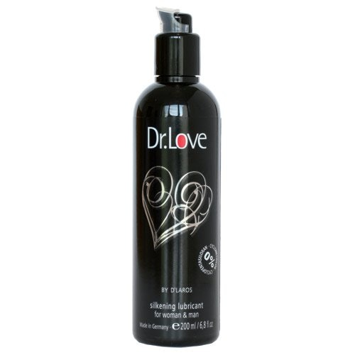 Dr Love Silicone Lubricant