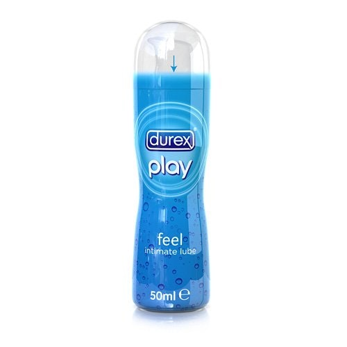 Durex Feel Lube