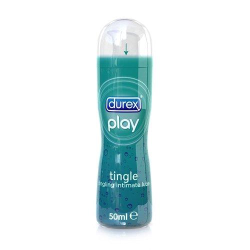 Durex Play Tingle
