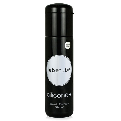 Give Lube Lube Tube Silicone