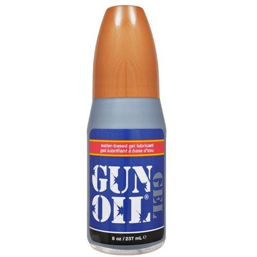 Gun Oil Waterbased Gel