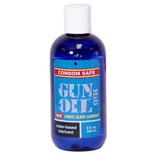 Gun Oil H2O Waterbased