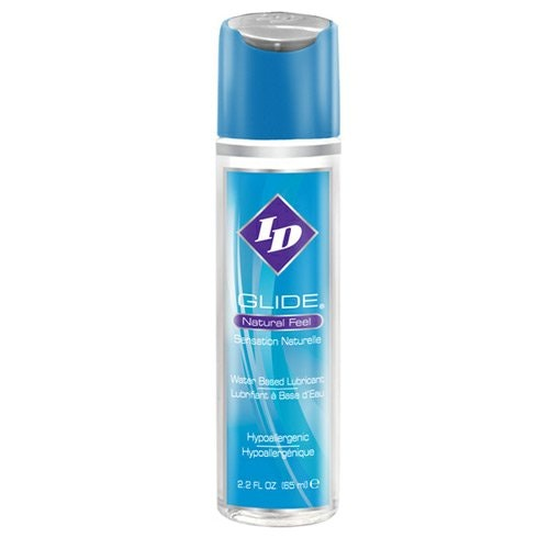 ID Glide Lubricant 2