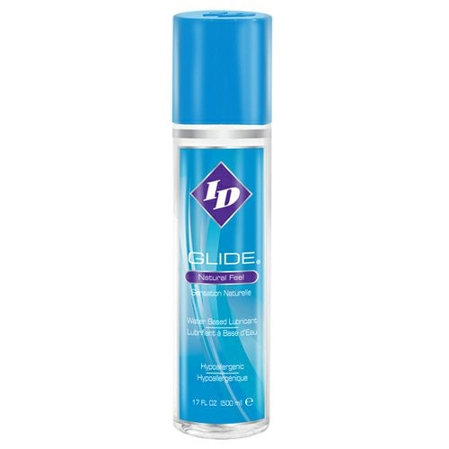 ID Glide Natural Feel Lubricant