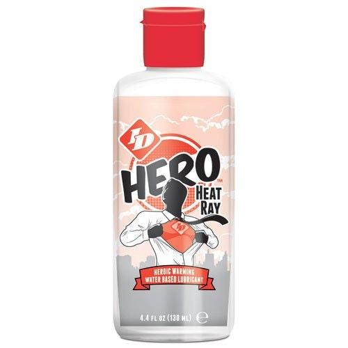 Hero Heat Ray
