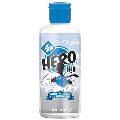 ID Hero H2O Lubricant