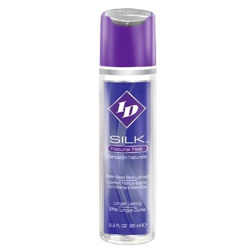 Silk Natural Feel Water based Lubricant 65 mls