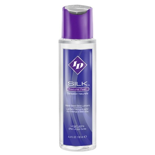 Silk Natural Feel Water based Lubricant 130 mls