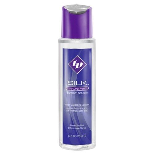 Silk Natural Feel Water based Lubricant 130 mls