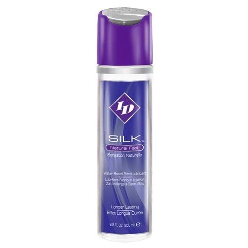 Silk Natural Feel Water based Lubricant 250 mls