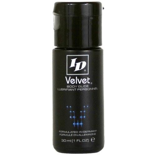 ID Velvet Body Glide