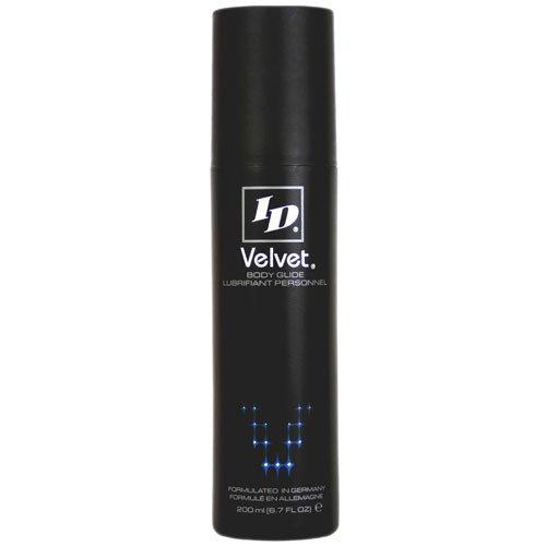 ID Velvet Body Glide 6