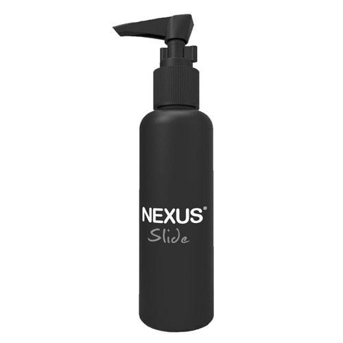Nexus Slide Water Based Anal Lubricant