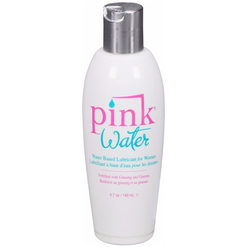 Pink Lubricant for Women