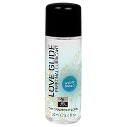 Intimate Moments Waterbased Lubricant