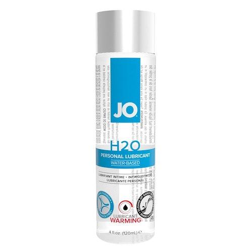 JO Warming Lubricant