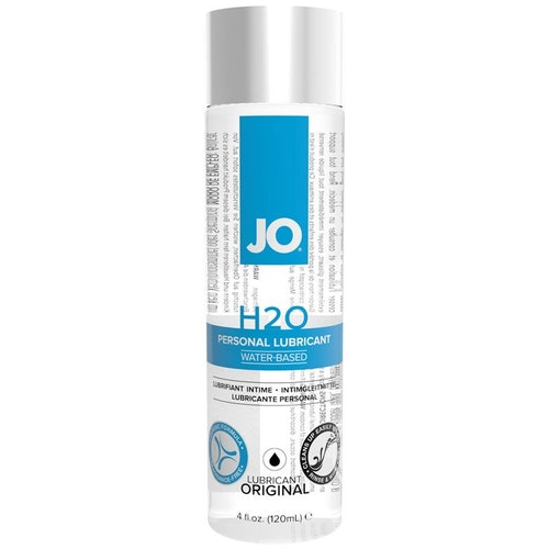 JO H2O Personal Lubricant