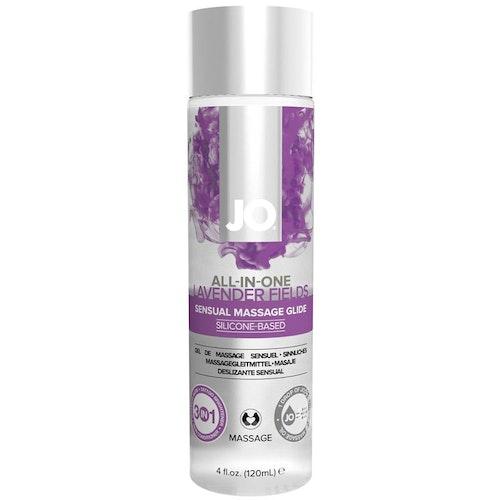 JO Massage Oil Lavender
